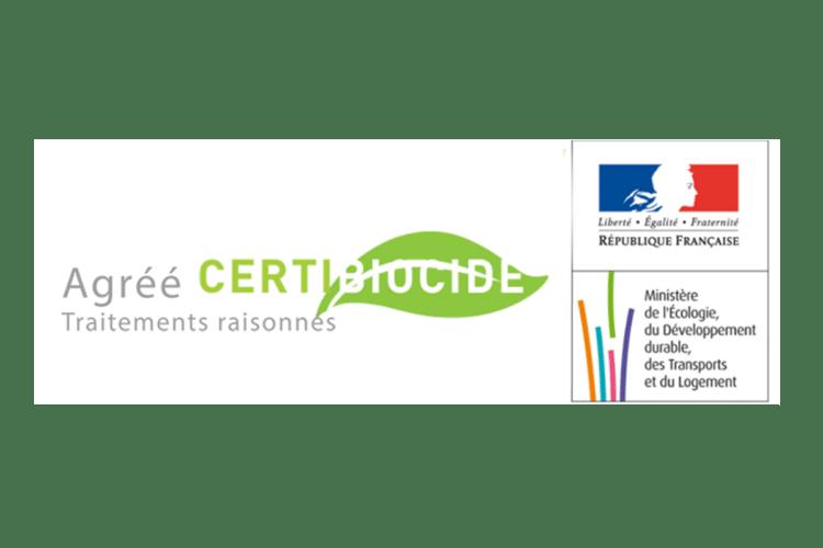 Certibiocide : Tout savoir sur le Certificat Biocide